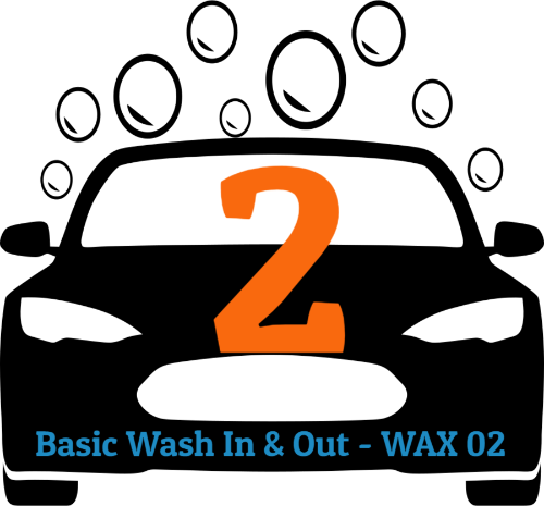 Basic Wash In & Out - Wax 02