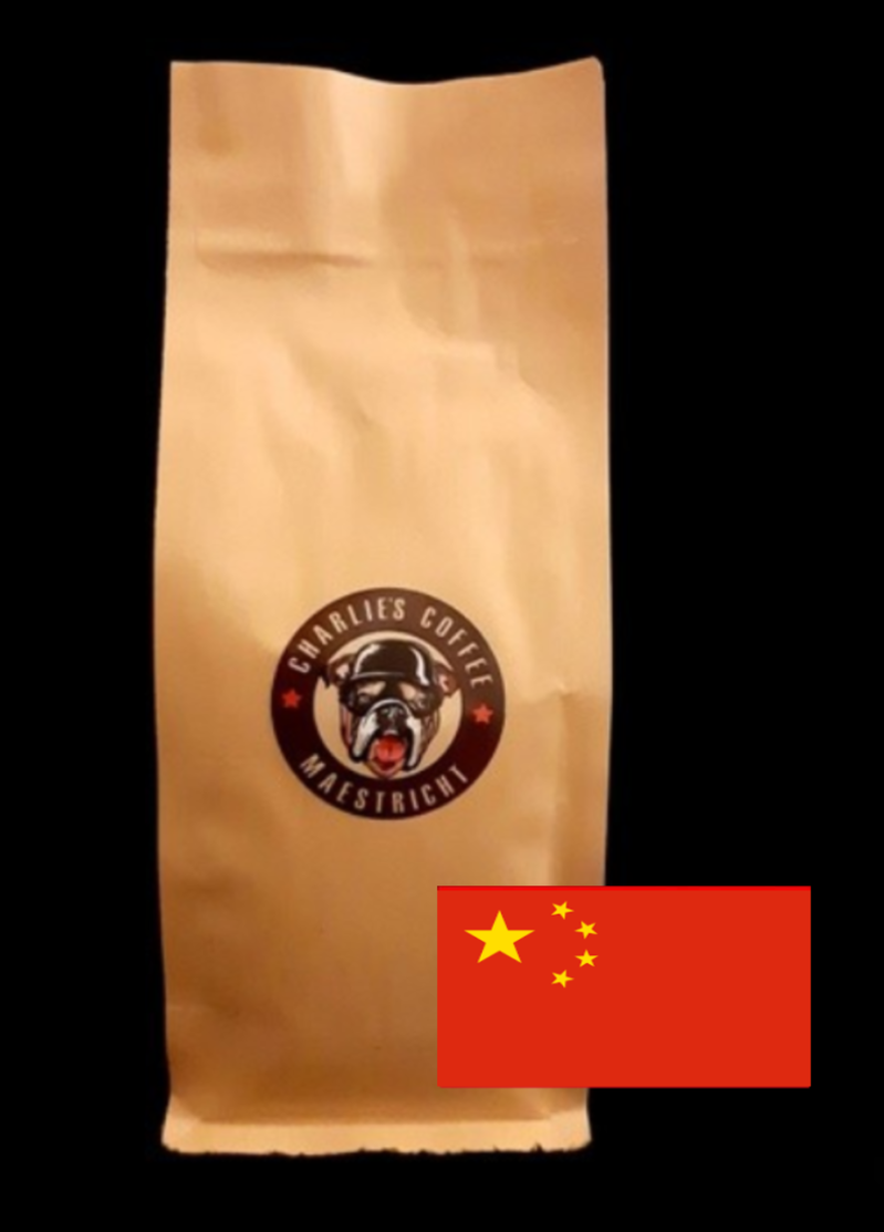 China -Yunnan Yirong Organic