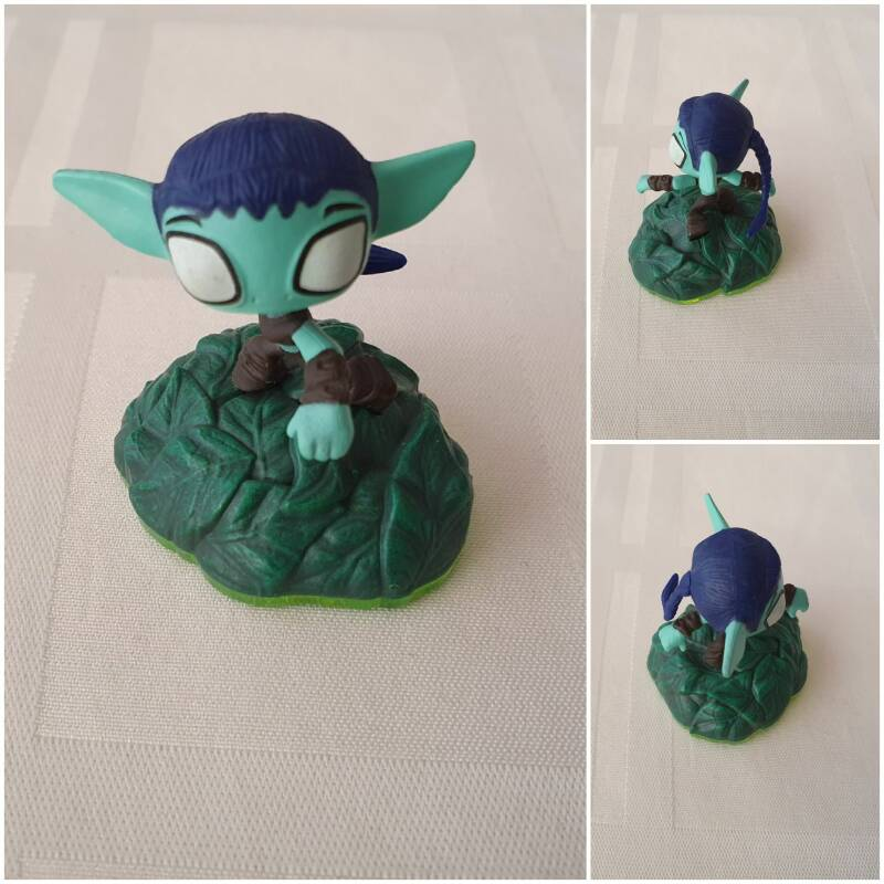Mini Whisper Elf