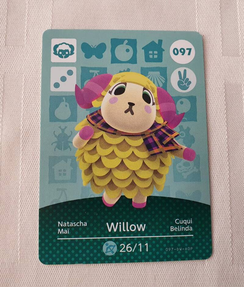 Willow 097