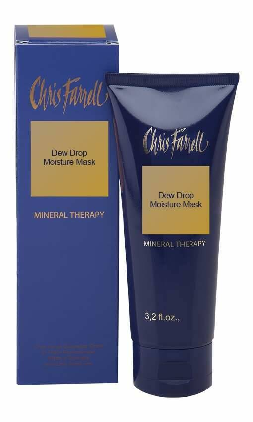Dew Drop Moisture Mask