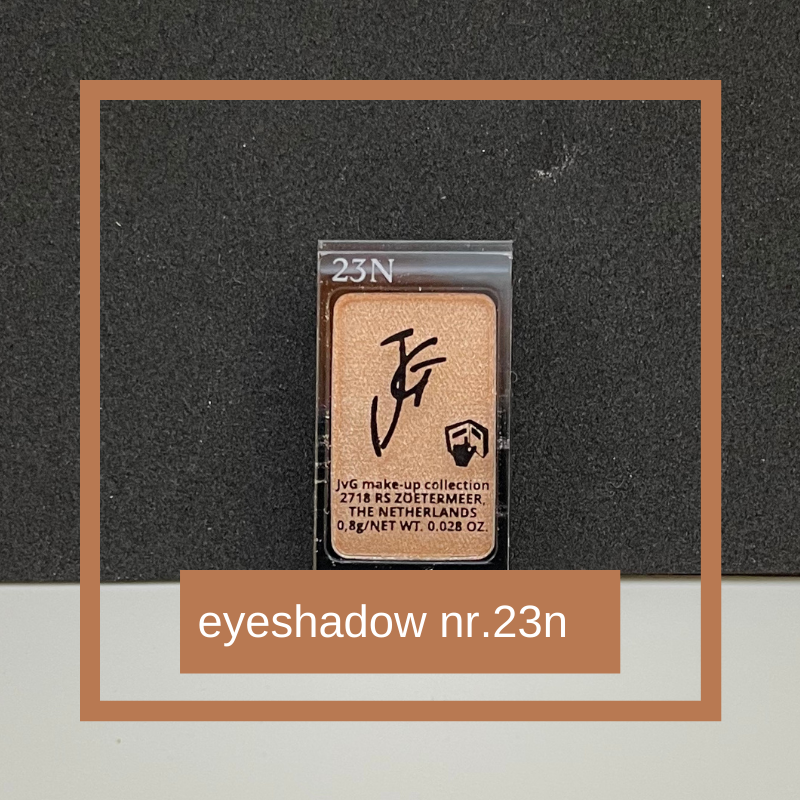 Eyeshadow nr. 23n
