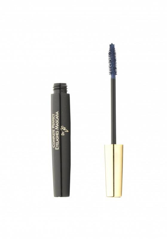 "Mascara ""Complete perfect"" (blauw)"