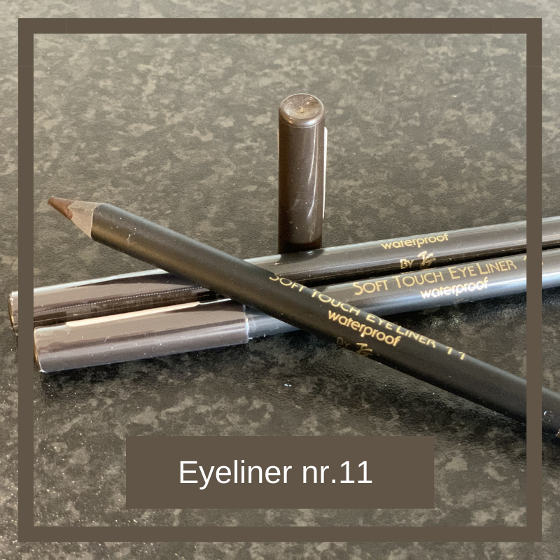 Soft Touch Eyeliner nr. 11