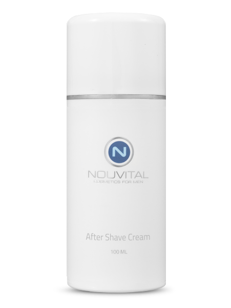 Nouvital After Shave Cream