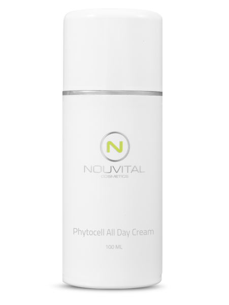 Nouvital Phytocell All Day Creme