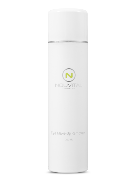 Nouvital Eye Make-up Remover