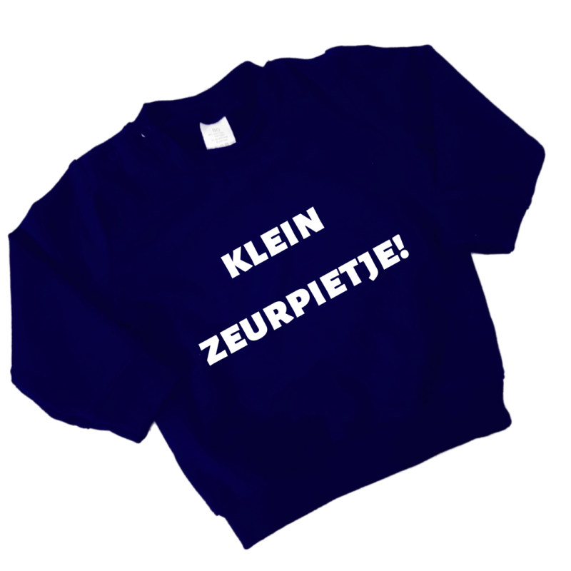 Sweater | ZeurPietje!