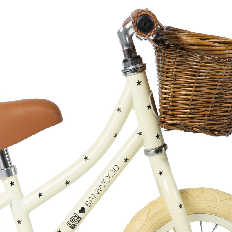 Banwood Bike First Go | Bonton Cream