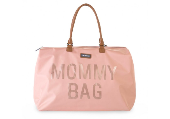Mommy Bag | Pink Luiertas | Childhome