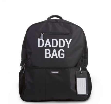 Daddy Bag Rugtas | Luiertas | Childhome