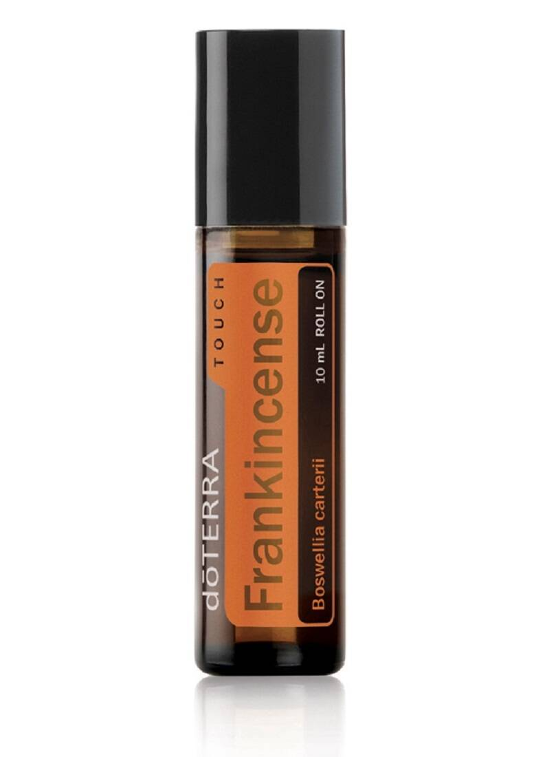 Frankincense touch 10ml