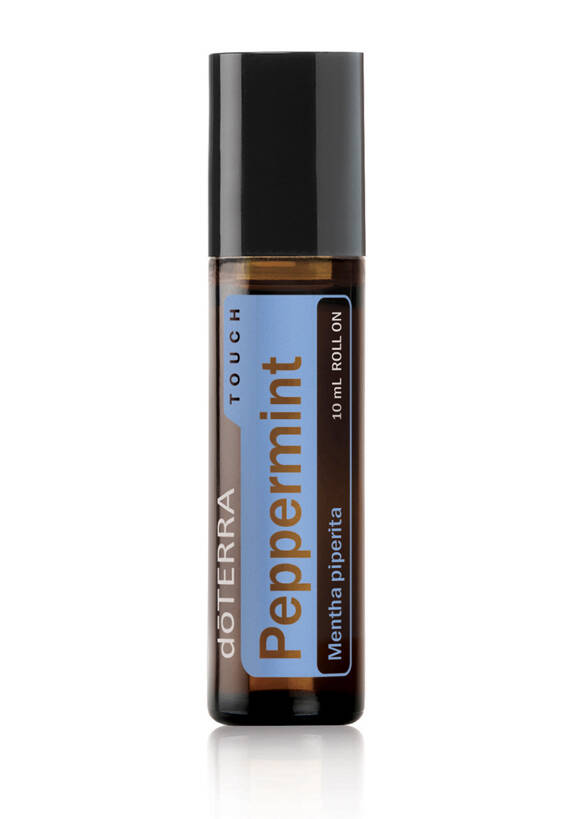 Peppermint touch 10ml