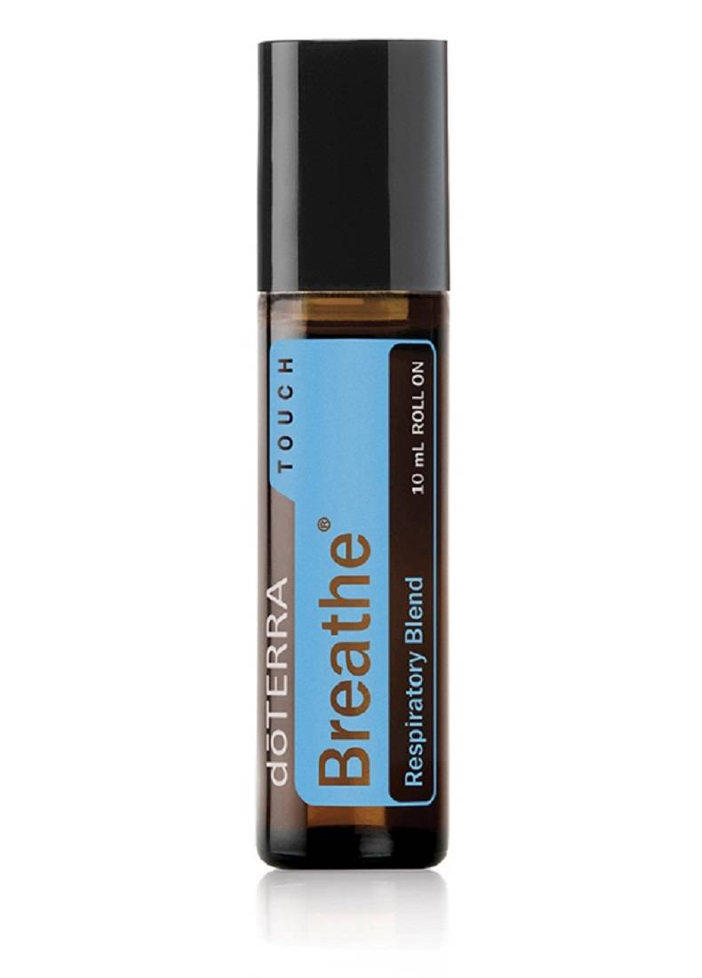 Air (Breathe) touch 10ml