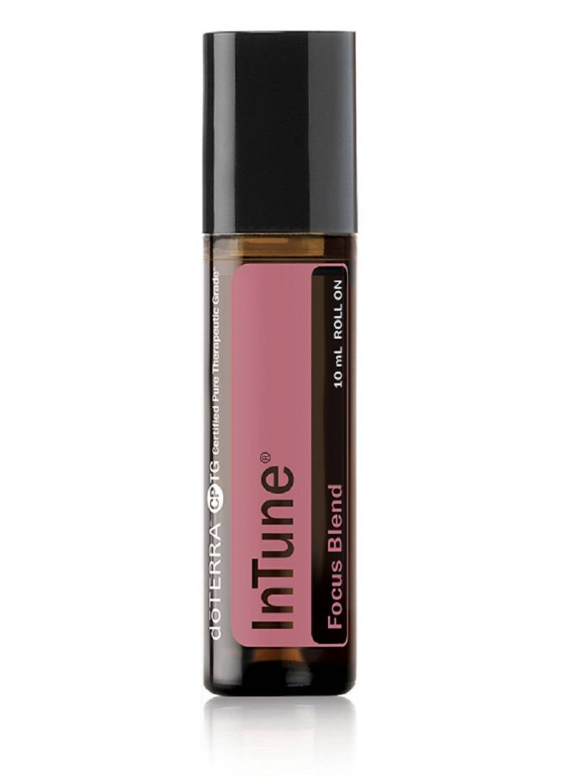 InTune Roll-On 10ml