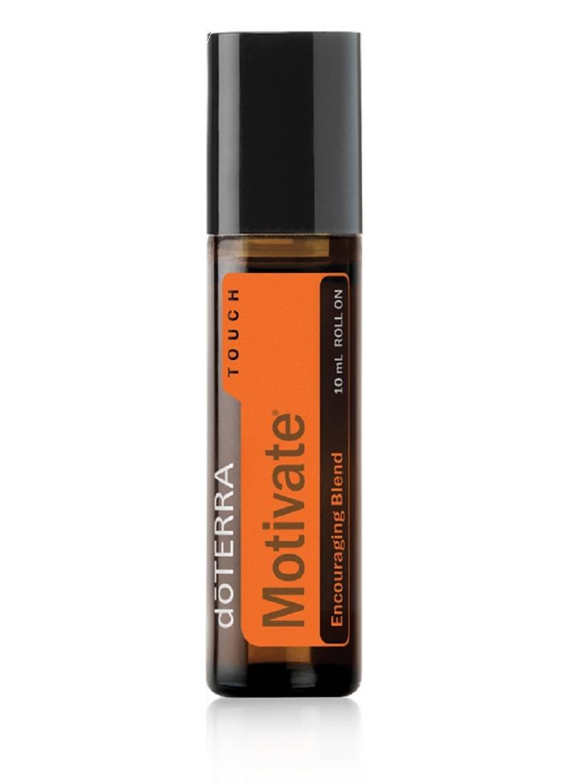 Motivate touch 10ml