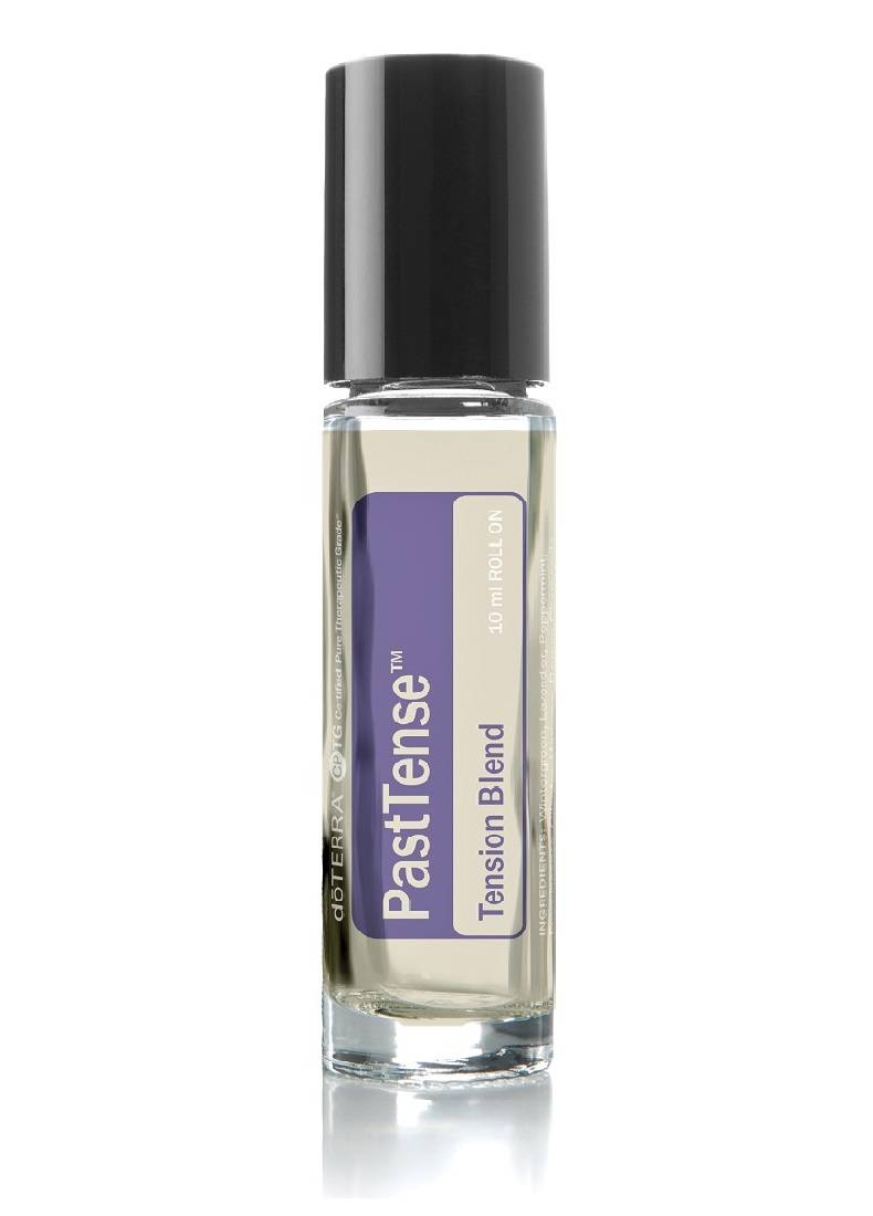 PastTense Roll-On 10ml