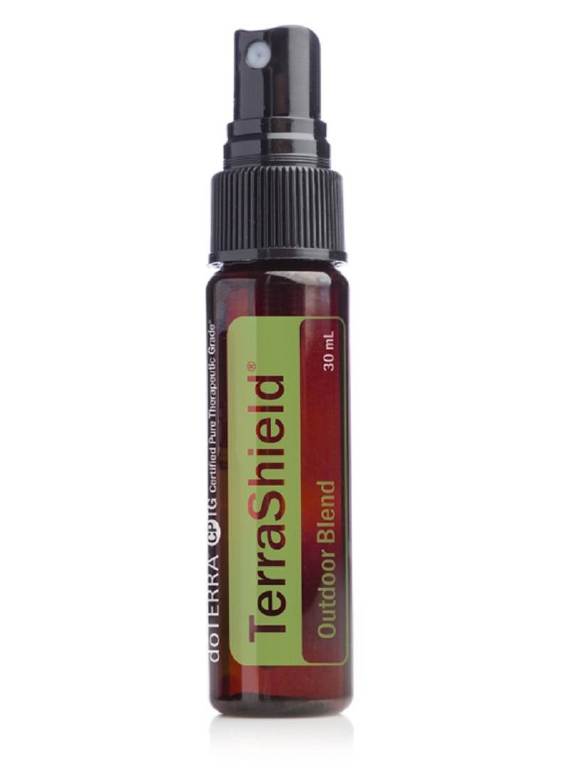 Terrashield spray 30ml