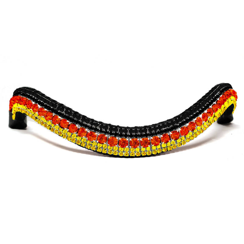 Browband Special Germany