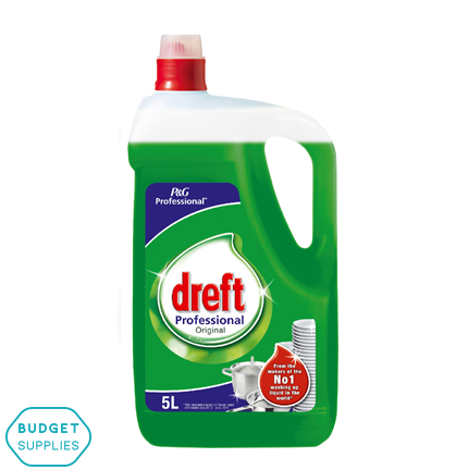 Dreft Original afwasmiddel 5000ml