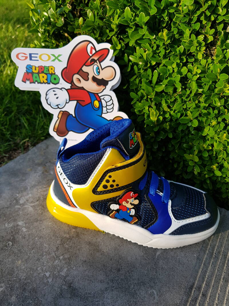 Geox  by Mario