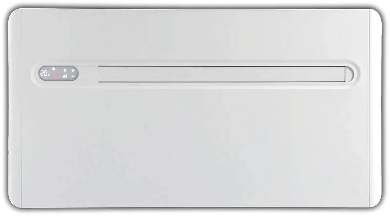 Thermo comfort 2.0 12 HP