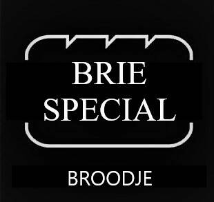 Brie Special