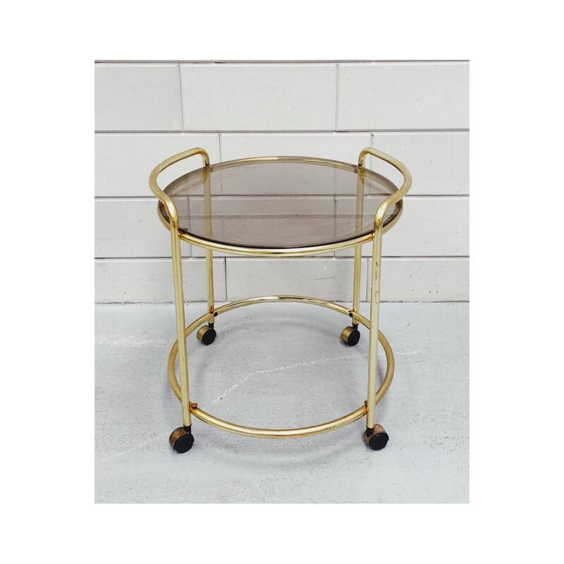 Messing Bar-Cart