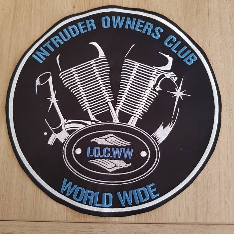 IOC WW Backpatch