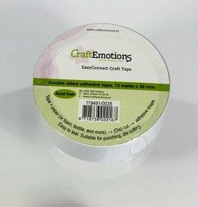 EasyConnect Craft Tape