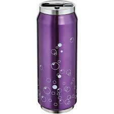 Thermos boissons gazeuses Trinkbecher Iso