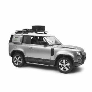 Voiture RC Land Rover
