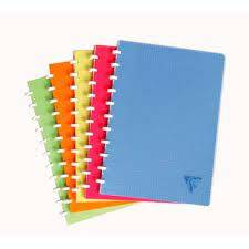 Atoma Cahier A5 Clairefontaine
