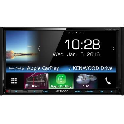 KENWOOD DDX9716BT