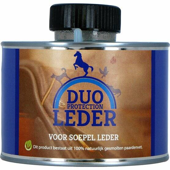 Duo Protection Leder