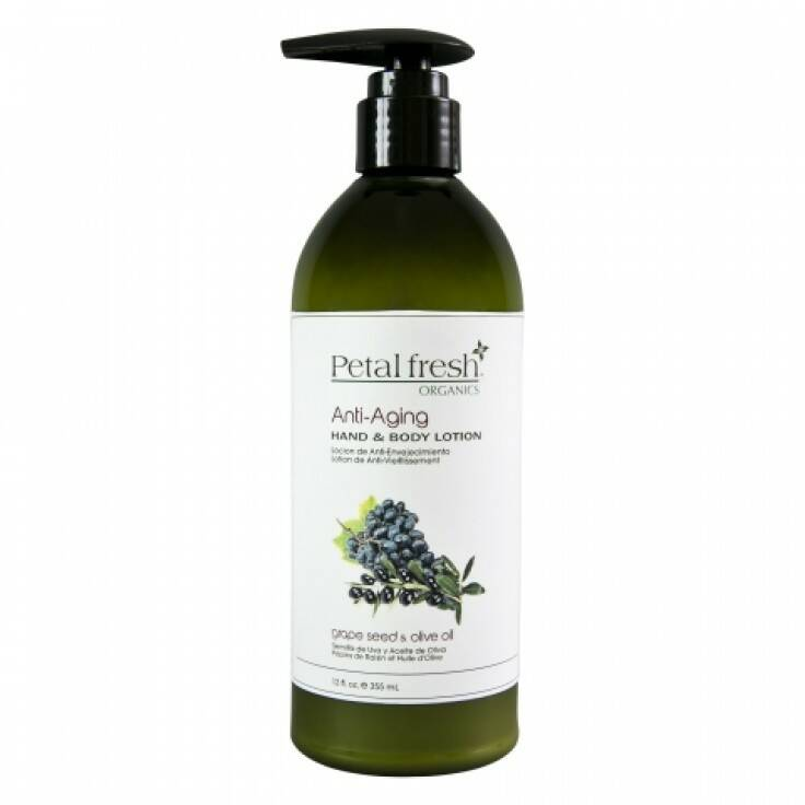 Petal Fresh Hand & bodylotion Grape seed & Olive oil