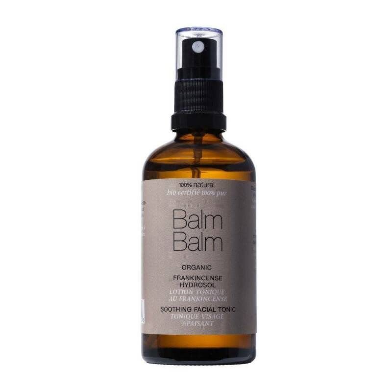 Balm Balm Frankincense hydrosol soothing facial tonic