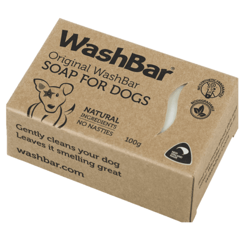 Washbar Original Soap Hond