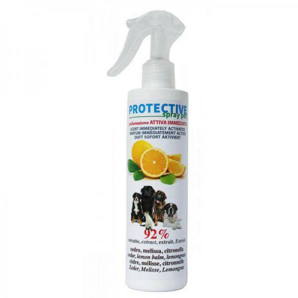 Officinalis protective spray Melisse 250 ml.