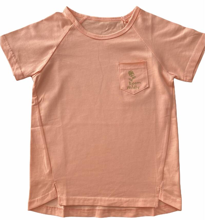 * NEW * Bloom Wildly T-Shirt