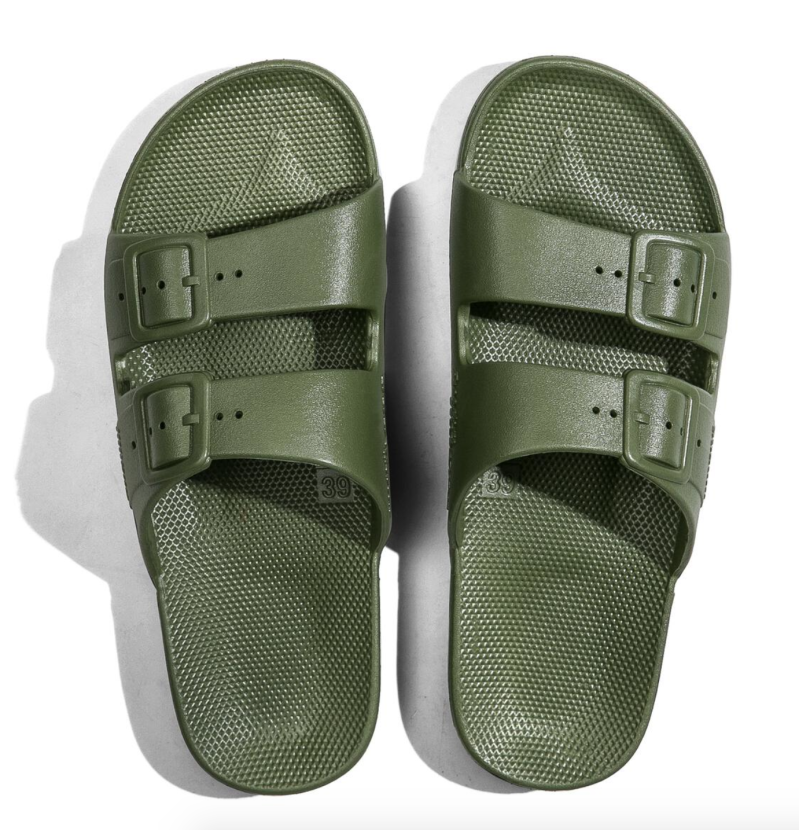 Freedom Moses - CACTUS Slippers Kids