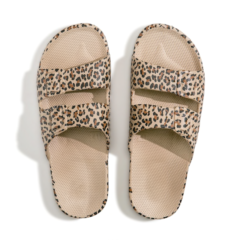 Freedom Moses - WILDCAT SANDS Slippers Kids