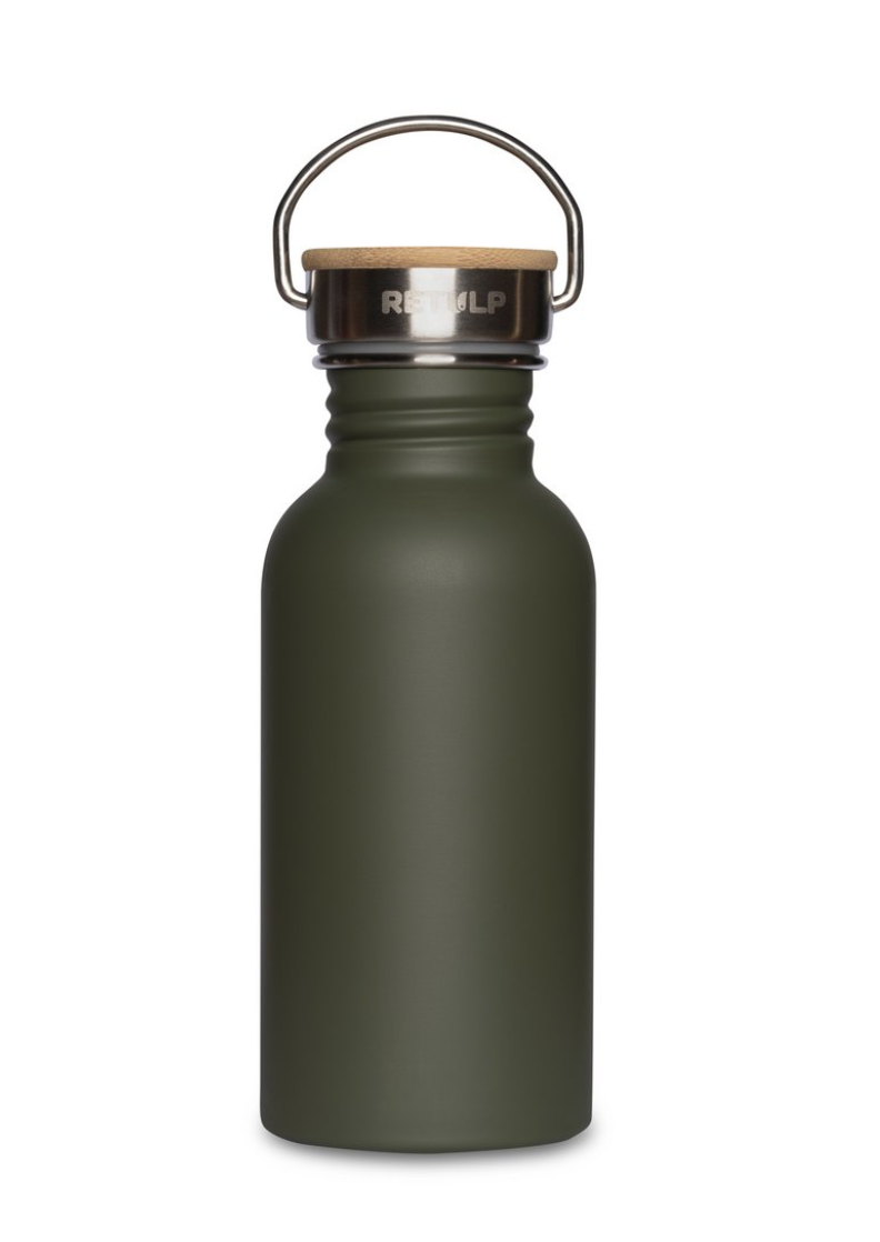 Drinkfles Forest Green