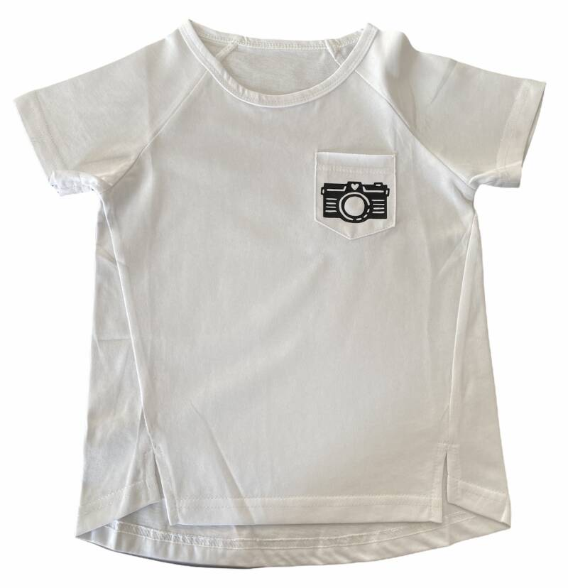 * NEW * Picture Perfect T-Shirt