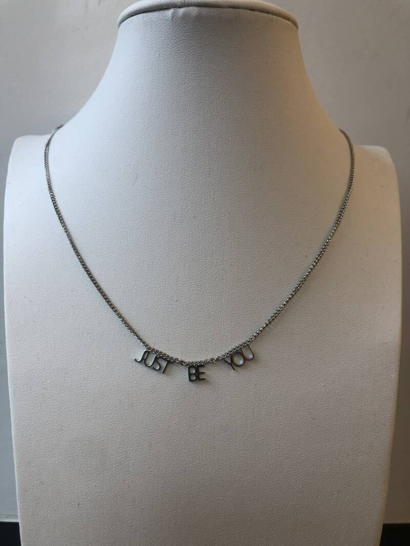 Ketting just be you