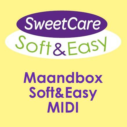 Maandbox SOFT&EASY Midi
