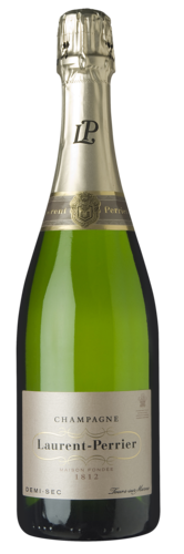 Laurant Perrier champagne