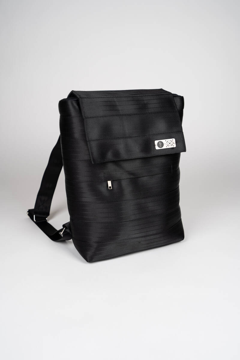 'Buckle Up' Backpack