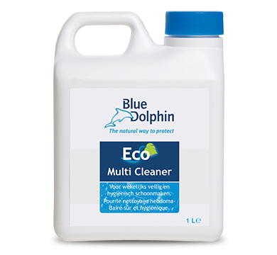 Blue Dolphin Eco Multi Cleaner