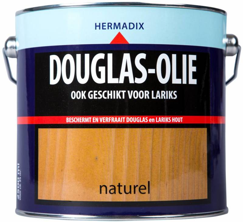 Douglas Olie naturel